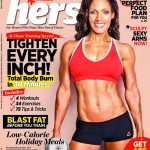 Fitness Idol – Cheryl Brown IFBB Pro