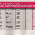 Shape Cardio Workout