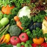 FFF Challenge #4:  Eat at least 3 servings of vegetables