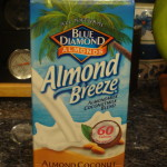 Almond Coconut Milk Blend – Blue Diamond
