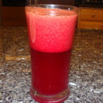 Red Power Juice Recipe