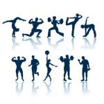 Feature Fridays – Workout Equipment