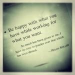 Tuesday Motivation!