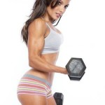 Avoiding Plateaus by IFBB Pro Cheryl Brown