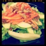 FFFC Version of Golden Harvest Salad