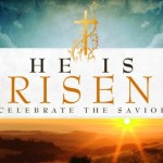 Happy Resurrection Day!