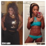 Featured Fitale Tameika Gentles