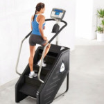Oxygen Stepmill Routine – Taming The Beast