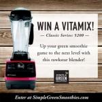 Vitamix 5200 Blender Giveaway!!!!!