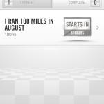 Can You Run 100 Miles?