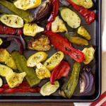 Noon Fitness Flash Challenge – Roast veggies