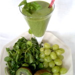Noon Fitness Flash Challenge – Drink 2 Green Smoothies Today