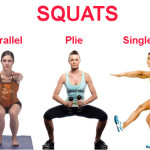 Noon Fitness Flash Challenge – Do 20 Squats Before Bed