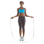 Noon Fitness Flash Challenge – Jump rope