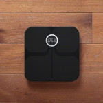 Product Review:  Fitbit Aria Wi-Fi Smart Scale