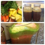 Kale Delight #Juice Recipe