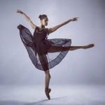 Misty Copeland Breaking Ground – Ballerina Athlete