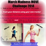 FFFC March Madness Challenges II