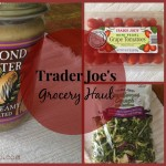 Trader Joe's Green Grocery Haul
