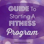 Starting A Fitness Program – Interview with Sheila Simmons, CPT