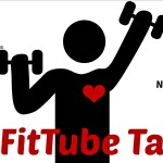 #FitTube Tag Episode 4:  Favorite No-Equipment Workout