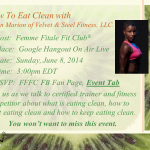 Google Hangout On Air Live Interview