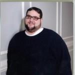 Featured Mr. Fit:  Jess Perreca, Jr.