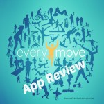Get Your Activity On with EveryMove