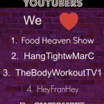 Fitness YouTubers We Love