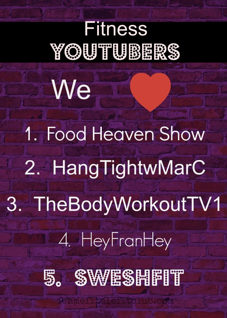 YouTubers We Love