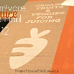 Farmivore Juicing Subscription Box Haul 12