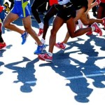 On The Run – We Running At The Baltimore Running Festival