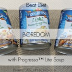 Change Things Up With Progresso Soup
