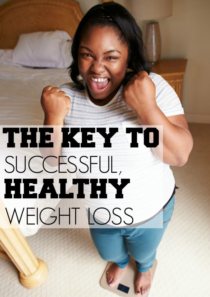 the-key-to-successful-healthy-weight-loss