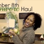Farmivore Organic Juice Subscription Box Haul – November 8th