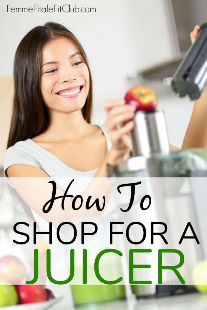 How to shop for a juicer #juicer #juicing #juice #greenjuice
