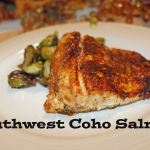 Meal Mondays:  Southwest Coho Salmon