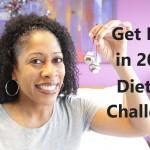 Get Lean in 2015 DietBet Challenge