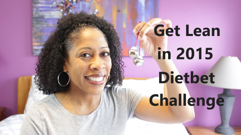 Get Lean in 2015 Challenge #dietbet #loseweight