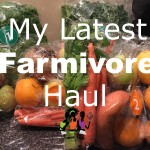 My Latest Farmivore Juice Box Haul