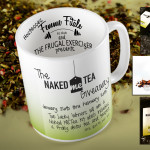 Naked Me Tea Detox Kit Giveaway (CLOSED)