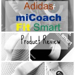 Product Review:  Adidas miCoach Fit Smart