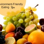 Environment-Friendly Eating Tips