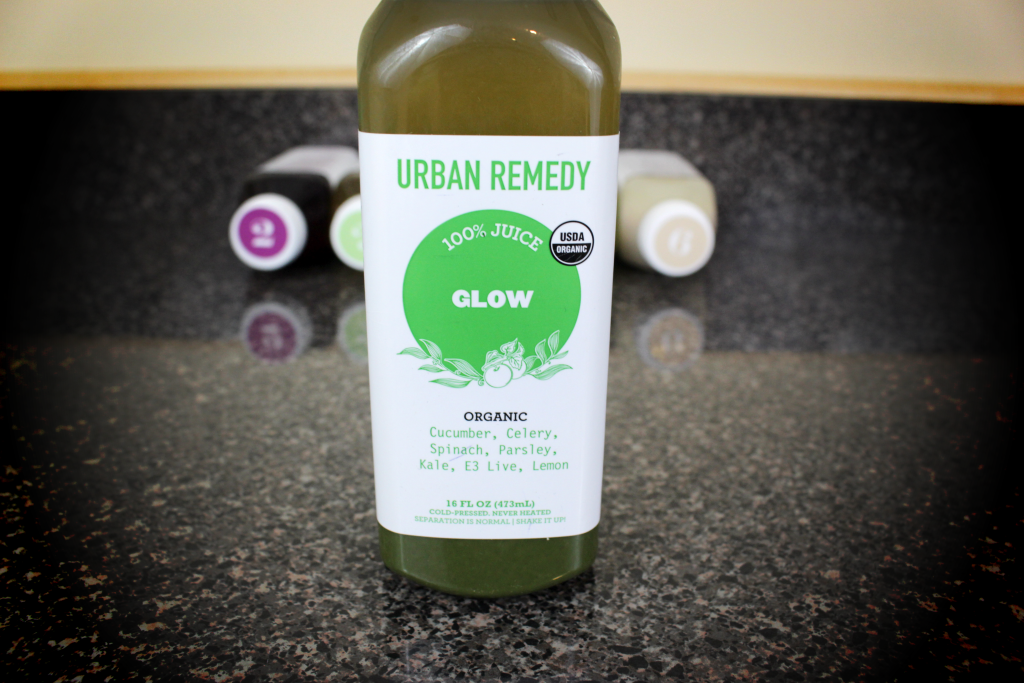 Femme Fitale Fit Club ® BlogUrban Remedy One-Day Juice Cleanse ...