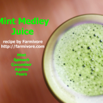 Two Juice Recipes That Save Your Skin