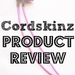 Product Review:  Cordskinz