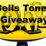 NuBells Tone Kit Giveaway