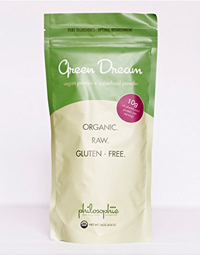 Philosophie Green Dream Superfood