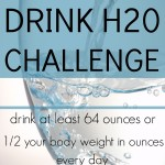 FFFC May 2015 Drink H20 Challenge