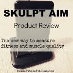 Product Review:  Skulpt Aim